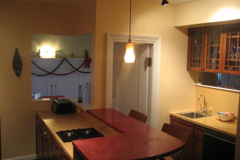 Showcase apartment upper west side upper manhattan new for Apartments nyc upper west side